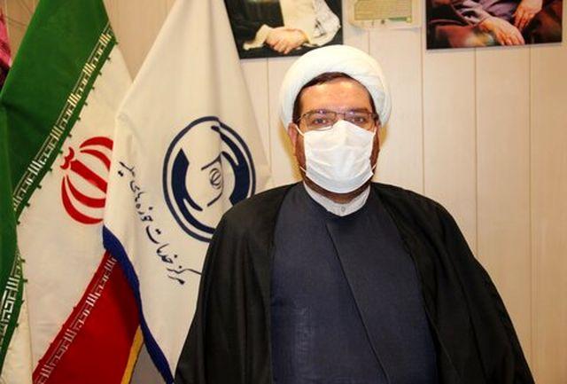 سردار حاج قاسم سلیمانی هیچ وقت خود را از مردم جدا نکرد