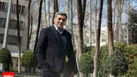 آغاز کاشت 1100 اصله درخت با نظارت شهردار تهران در خیابان ولیعصر/ اقدام برای ثبت جهانی ولیعصر