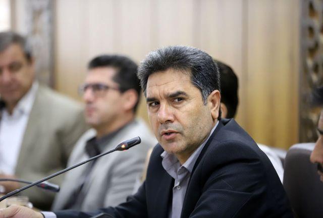 افتتاح طرح های آبرسانی به 26 روستای لرستان با حضور وزیر نیرو