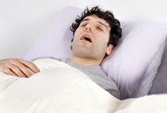 روشی جدید برای درمان آپنه خواب
