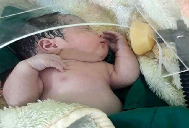 زایمانهای مناسبتی باعث افزایش آسیب به جنین و مادر می شود/ با افراد در زایمانهای مناسبتی برخورد میشود