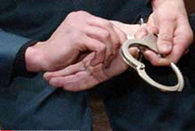 پزشک تقلبی دستگیر شد