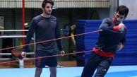 نوروزی: رنگ مدال فرنگیکاران در المپیک مشخص نیست/ هنوز تصمیمی برای همکاری با فدراسیون نگرفتهام