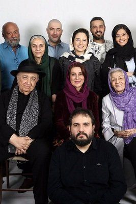 غایبین سی و هشتمین جشنواره فیلم فجر