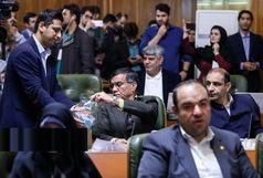 ذی حساب دوم شهرداری تهران انتخاب شد