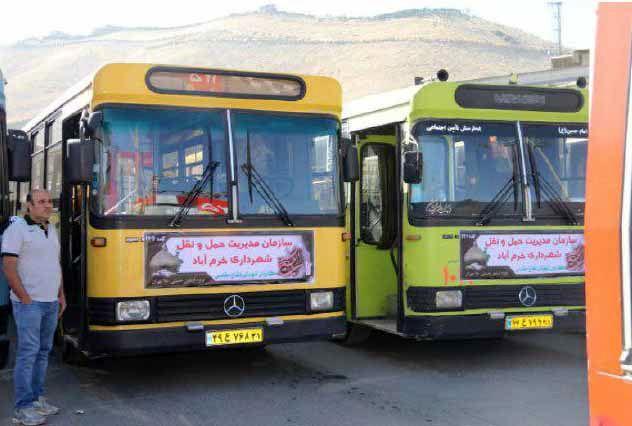 اعزام ۵۰ دستگاه  اتوبوس شهرداری به  مرز مهران برای خدمات رسانی به زائران اربعین