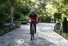 بوستان ویژه دوچرخهسواری در قم احداث میشود