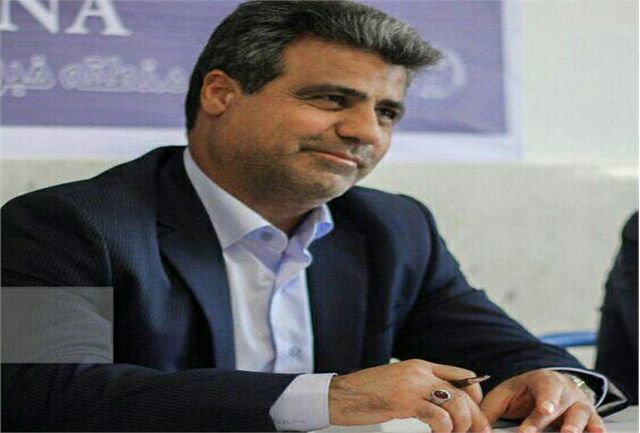 پیام تبریک مدیرکل تعاون، کار و رفاه اجتماعی استان زنجان به مناسبت هفته کارگر