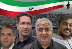 تباه کننده ورزشهای رزمی استان و رد صلاحیت شده دیروز انتخابات هیئت فوتبال کرمان به دنبال چیست؟