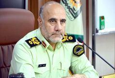 برگزاری مراسم آغاز بکار مجلس شورای اسلامی در امنیت کامل