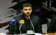 اردوی تیمهای ملی تکواندو تا پایان فروردین ماه تعطیل است