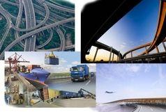 440 درصد رشد طی چهل سال در حوزه زیرساختهای حمل و نقل