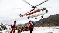 نجات جان 82 نفر در ماموریت های ساحلی هلال احمر/ آماده خدمت رسانی به مردم در فصل سرما هستیم