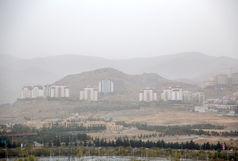 هوای تهران نیازمند وزش باد/ آلودگی هوا افزایش ابتلا به کرونا را به دنبال دارد