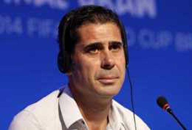 هیهرو: پویول یکی از 3 مدافع برتر تاریخ اسپانیا است