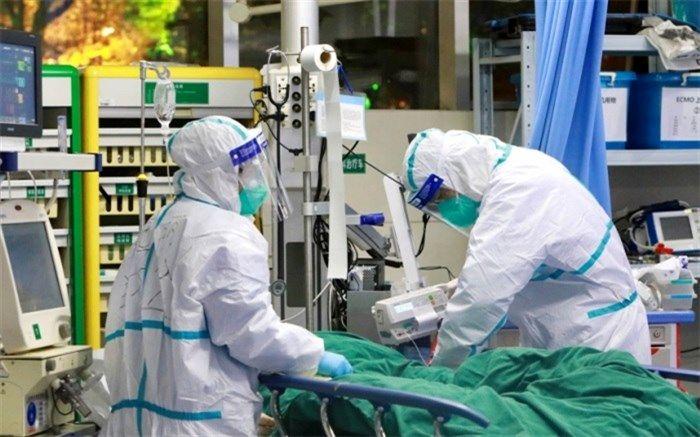 شناسایی ۲۳۴۶ بیمار جدید کووید۱۹ در کشور/ مرگ ۷۱۸۳ ایرانی بر اثر کرونا