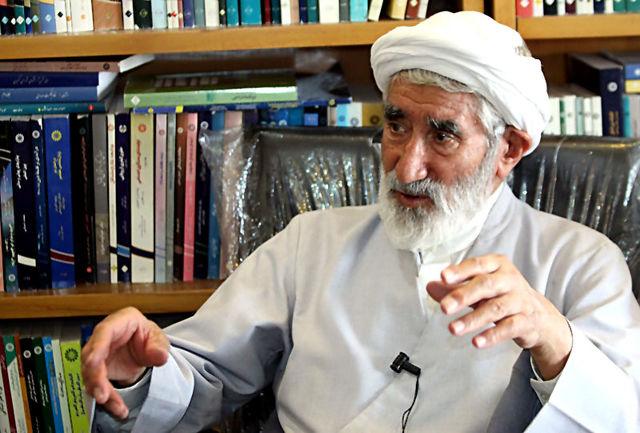 آیین بزرگداشت دکتر احمدی در ملایر برگزار می شود