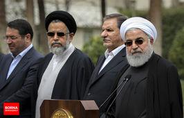 آمریکا میخواهد به تهران برگردد/ بیش از 1500 روستا را آبرسانی کردیم