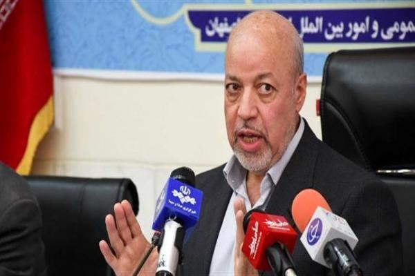 سازمان زمینشناسی به فرونشست زمین در اصفهان توجه ویژه داشته باشد