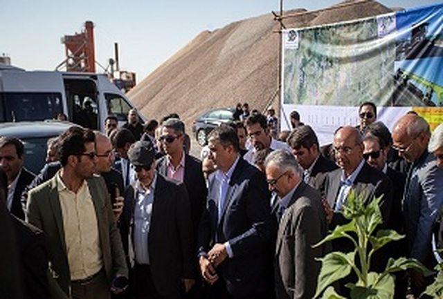 پرونده مسکن مهر اصفهان بسته شد/ بهره برداری از ۵۲۹ واحد مسکن مهر شاهین شهر