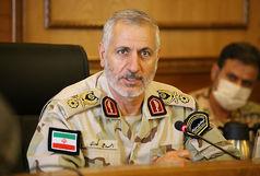 واکنش سردار گودرزی به اتفاقات دشت آزادگان
