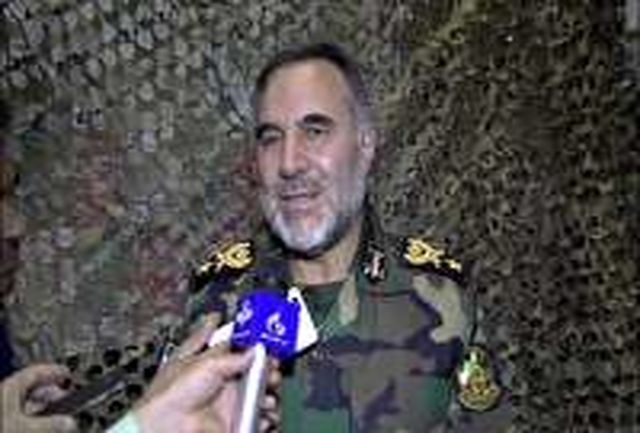 خودکفایی ایران در تولید تجهیزات دفاع زمینی