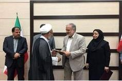 ۵ مدیر کل ستادی جدید استانداری سیستان و بلوچستان معرفی شدند
