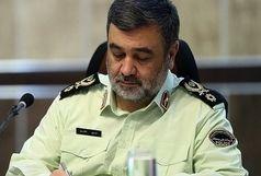 فرمانده انتظامی استان سیستان و بلوچستان منصوب شد