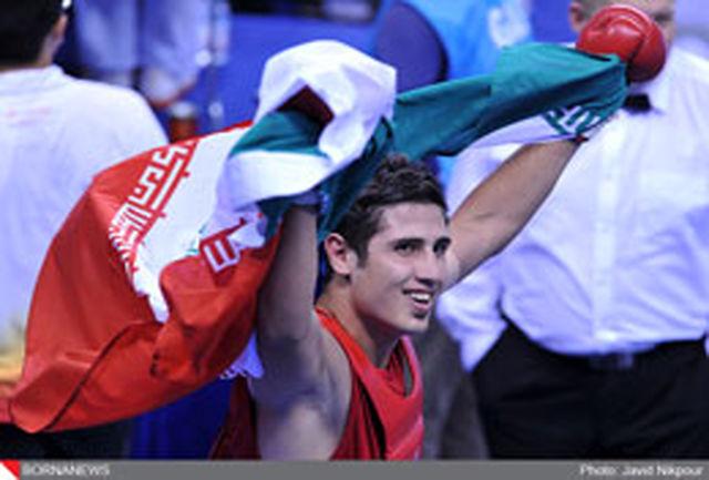 قلی پور: ووشو ایران یک مهره اصلی در رقابتهای جهانی است