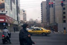 جزئیات تازه از علت بوی بد پایتخت