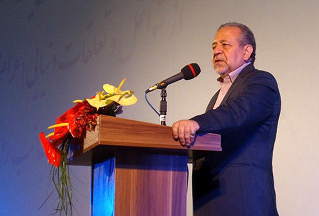 باید ساختوساز سالنهای سینمایی در اصفهان سرعت بیشتری بگیرد