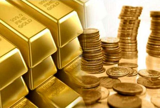 قیمت طلا و سکه امروز 8 اردیبهشت