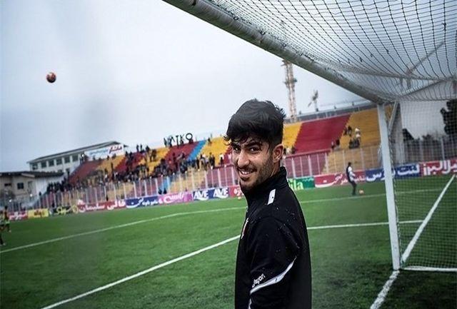 دروازهبان و هافبک اروپایی فوتبال ایران از تیمهای خود جدا شدند