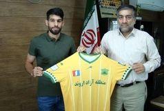پدیده لیگ هفدهم فوتبال ایران در نفت آبادان ماندنی شد