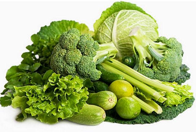 آیا می توان میوه ها را جایگزین سبزی ها کرد؟