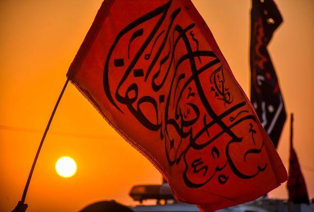 اعلام مسیرهای راهپیمایی  اربعین حسینی(ع) در شیراز