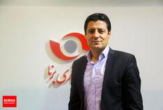 فغانی، افتخار داوری ایران در فوتبال جهان/ سوتهایی که مسیر آینده را هموارتر میکند
