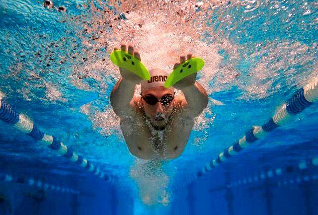ملیپوشان شنای ایران عازم کرواسی میشوند