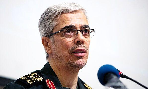 امنیت تهران با ثبات و پایدار است