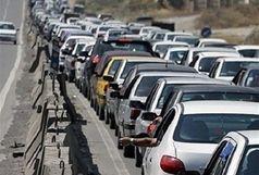 ترافیک پرحجم و روان در محورهای اصلی گیلان