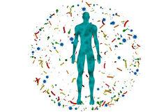 چگونه سیستم ایمنی بدنمان را بدون خوراکیها تقویت کنیم؟