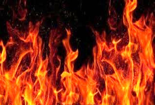 سشوار یک خانه را به آتش کشید