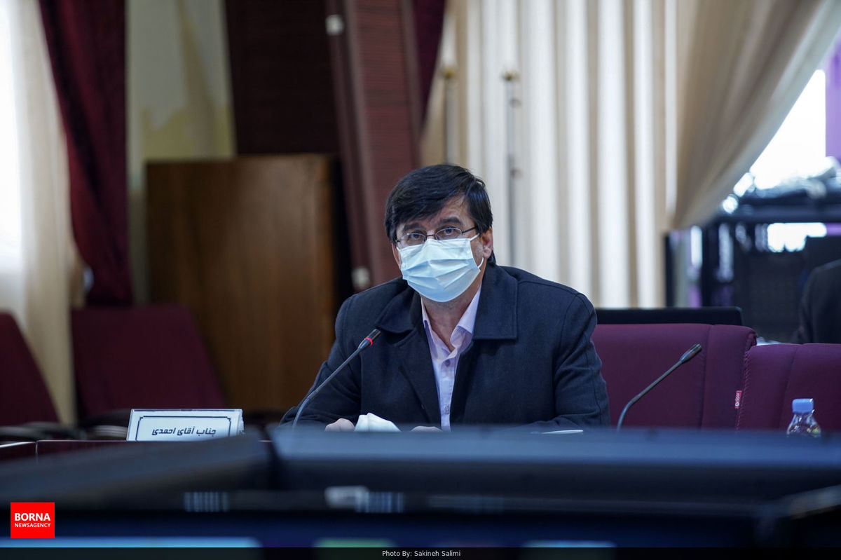 احمدی: مسئولیتهای فرهنگی در قانون وزارت ورزش و جوانان پررنگ دیده شده است