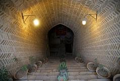 لزوم استفاده از ظرفیت آبانبارهای قدیمی قم برای تبدیل به مراکز فرهنگی و ورزشی