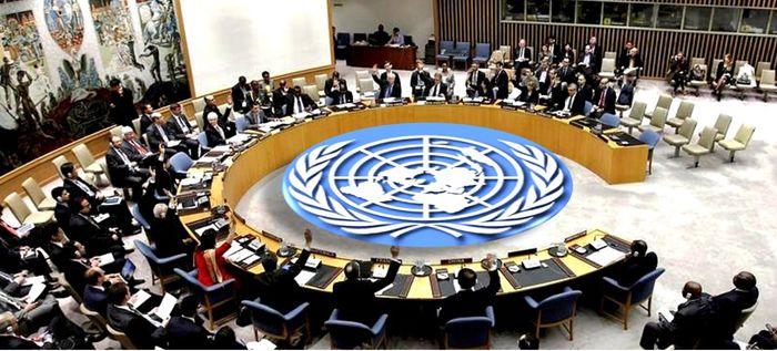 جلسه شورای امنیت سازمان ملل در مورد قطعنامه پیشنهادی آمریکا فردا برگزار میشود