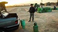 درخواست رد مصوبه ورود ال.پی.جی به سبد سوخت خودرو