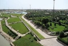 تجهیز ۴٠ درصد از فضای سبز ارومیه به سیستم نوین آبیاری