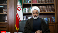 احمدی نژاد در آخرین جلسه مجمع تشخیص حضور داشت