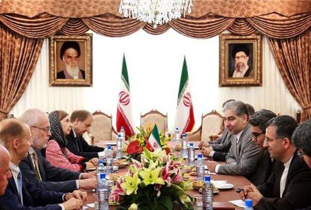 تبریز دروازه ایران به اروپاست