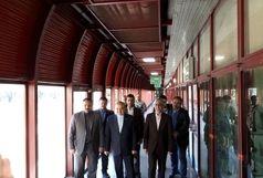 حضور سلطانیفر در مجمع انتخاباتی کمیته ملی المپیک